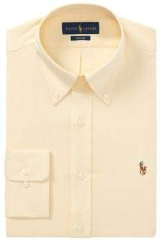 Polo Ralph Lauren Standard-Fit No-Iron Dress Shirt