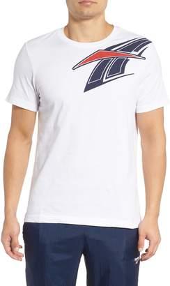 Reebok B-Ball Vector Logo T-Shirt
