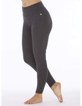 Bally Total Fitness Women's Core Active Ultimate Slimming Performance Legging