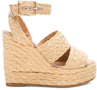 a424e5a6243 Free 2 Day Shipping at Forward By Elyse Walker · Castaner Raffia Jade  Espadrilles