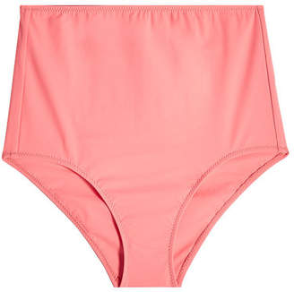 Araks Mallory Hipster High-Waist Bikini Bottoms