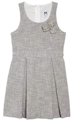 Milly Minis Tweed Dress