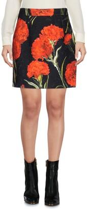 Dolce & Gabbana Mini skirts