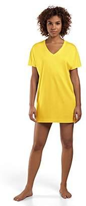Hanro Women's Laura Bigshirt