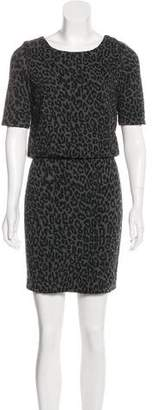 Timo Weiland Jacquard Knit Dress