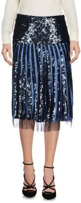 Blugirl 3/4 length skirts