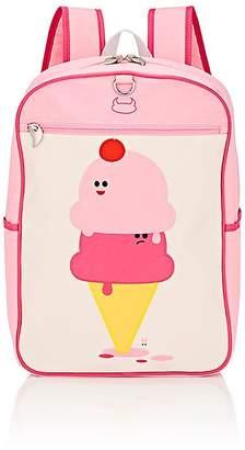 Beatrix New York Dolce & Panna Ice Cream Big Kid Backpack