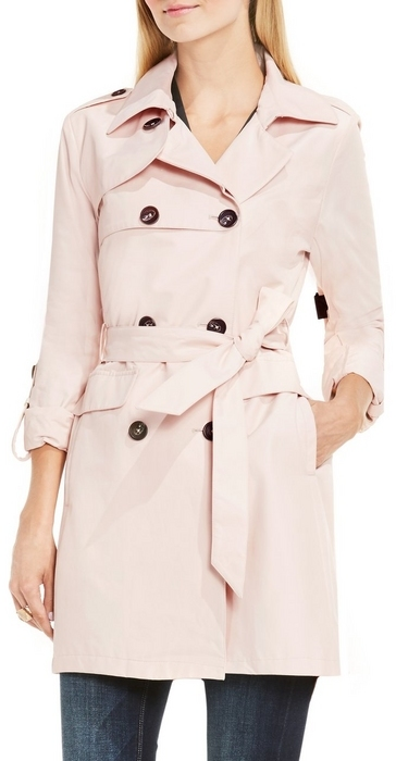 Ways to Wear Trench Coat
