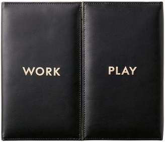 Kate Spade Work & Play Weekly Calendar