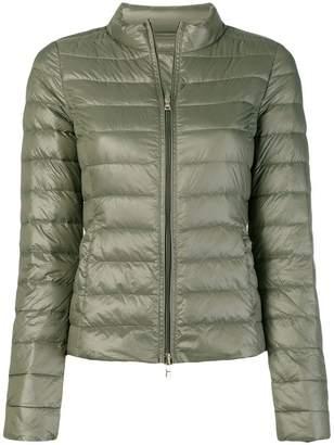 Patrizia Pepe padded jacket
