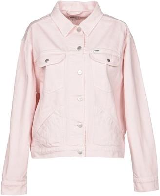 Wrangler Denim outerwear - Item 42667330MB