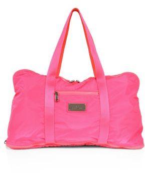 adidas by Stella McCartney Solid Yoga Bag $125 thestylecure.com