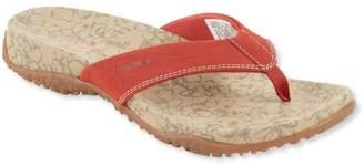 L.L. Bean L.L.Bean Women's Runabout Flip-Flops