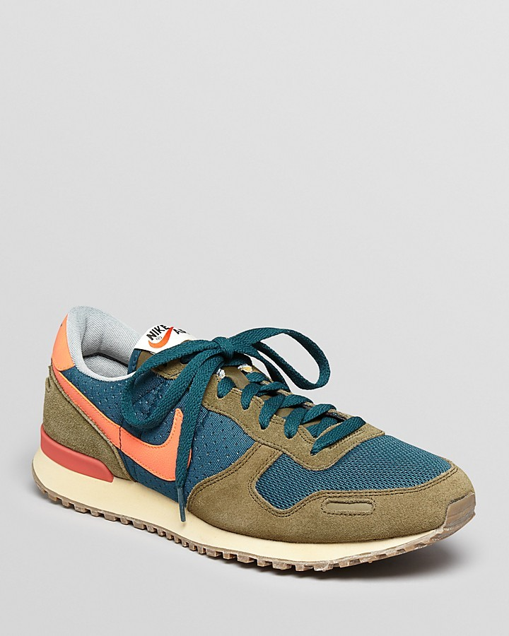 Nike Vortex Color Block Sneakers