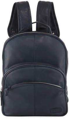 Joe's Jeans Men's Leather Backpack