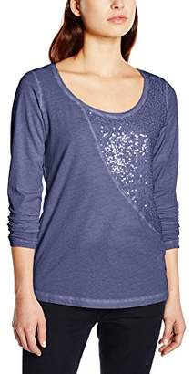 Lerros Women's T-Shirt - Blue