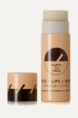 Earth Tu Face Skin Stick, 20g - one size