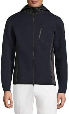 J. Lindeberg Golf Regal Mid Techno Jacket