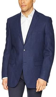 U.S. Polo Assn. Men's Linen Sport Coat
