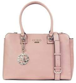 GUESS Alma Society Satchel