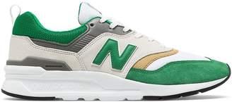New Balance 997 Celtic