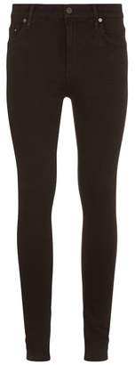 Citizens of Humanity Rocket Sculpt High-Rise Skinny Jeans