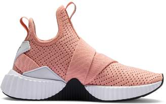 Puma Women's Defy Mid-Core Athletic Sneakers