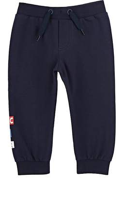 Fendi Kids' Cotton French Terry Sweatpants