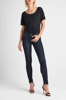 Hudson Jeans Nico Skinny Sunset-Blvd