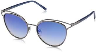 Calvin Klein Women's Ck2158s Cateye Sunglasses