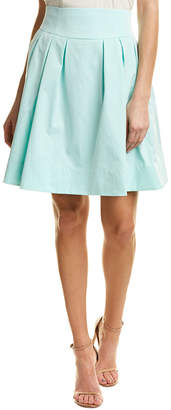 Nanette Lepore A-Line Skirt