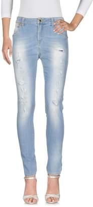 Ab/Soul Denim pants - Item 42644767PM