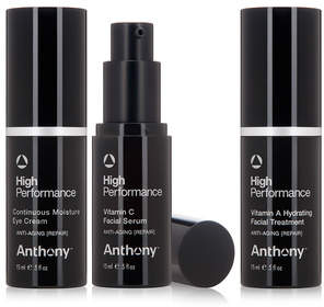 Anthony Logistics For Men High Performance Age Defying Trio