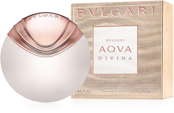 Bvlgari BVLGARI Aqva Divina Eau de Toilette Spray, 2.2 oz