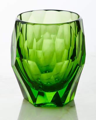 Milly Mario Luca Giusti Large Acrylic Tumbler, Green