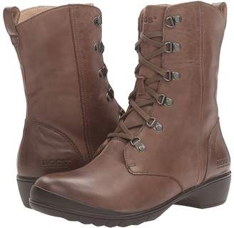 Bogs Carrie Lace Mid Boot Women's Lace-up Boots