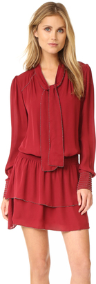 Parker Marybeth Dress $390 thestylecure.com