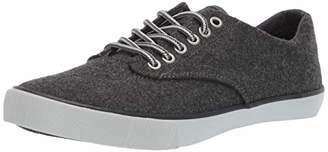 Margaritaville Men's Gustavia Wool Casual Sneaker