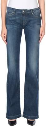 Roy Rogers ROŸ ROGER'S Denim pants - Item 42689762PC