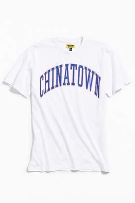 Chinatown Market Collegiate Tee