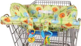 Leachco Prop 'R Shopper Body Fit Shopping Cart Cover