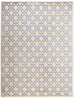 Safavieh Bloom Lace Rug, 4' x 6'