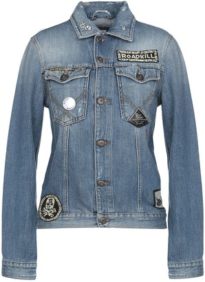 Roy Rogers ROŸ ROGER'S Denim outerwear - Item 42697801IL