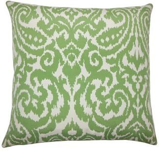 The Pillow Collection Vartouhi Ikat Bedding Sham The Pillow Collection