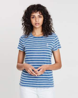 Polo Ralph Lauren Striped Short Sleeve Tee