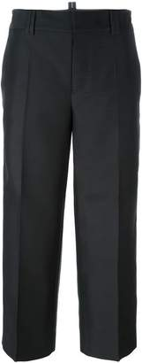 DSQUARED2 'Mariacarla' cropped trousers