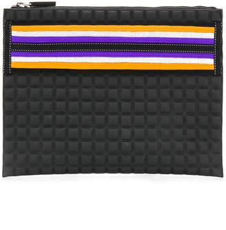 NO KA 'OI No Ka' Oi padded wallet
