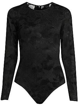 c0380d087e1 Calvin Klein Women s Lace Bodysuit