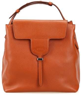 Tod's Joy Small Tote Bag