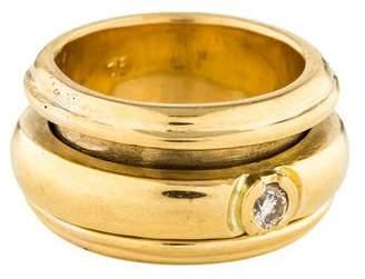 Ring 18K Spinner